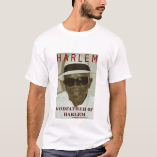 Picture 047harlem godfather T-Shirt