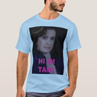 Picture 068, HI IM TAMI T-Shirt