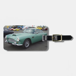 PICTURE 100 LUGGAGE TAG