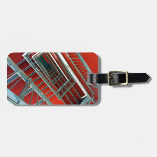 PICTURE 101 LUGGAGE TAG