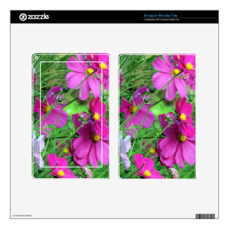 PICTURE 128 SKIN FOR KINDLE FIRE