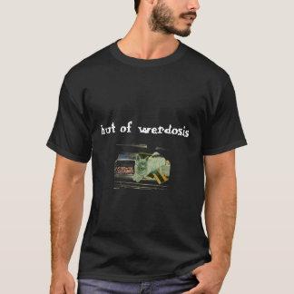 Picture 1400100026griz, hut of werdosis T-Shirt
