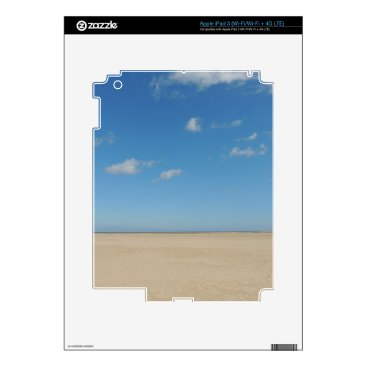 Beach Themed PICTURE 152 DECALS FOR iPad 3