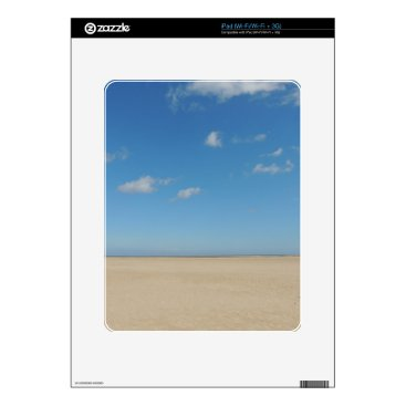Beach Themed PICTURE 152 iPad DECAL