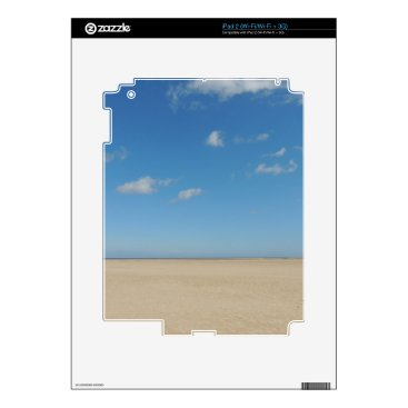 Beach Themed PICTURE 152 SKIN FOR THE iPad 2