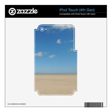 Beach Themed PICTURE 152 SKINS FOR iPod TOUCH 4G