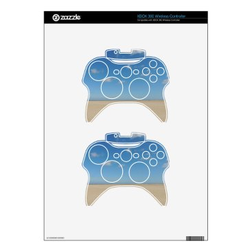 Beach Themed PICTURE 152 XBOX 360 CONTROLLER SKINS