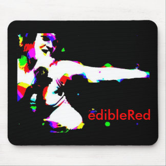 Picture 17, edibleRed, edibleRed Mouse Pad