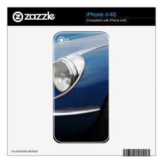 PICTURE 190 DECAL FOR iPhone 4