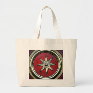 PICTURE 191 LARGE TOTE BAG