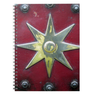 PICTURE 192 NOTEBOOK