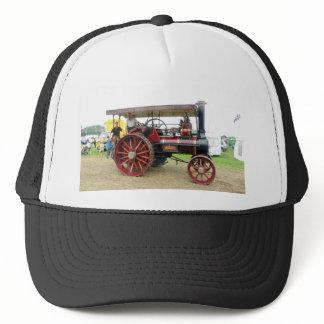 PICTURE 194 TRUCKER HAT