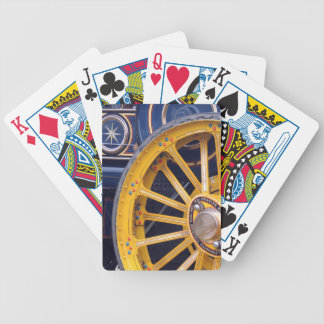PICTURE 195 BICYCLE PLAYING CARDS