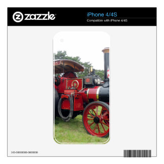 PICTURE 197 SKIN FOR iPhone 4S