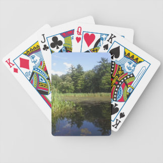 Picture #1 bicycle playing cards