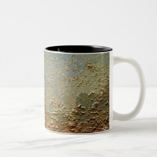 Picture 1 Two-Tone coffee mug