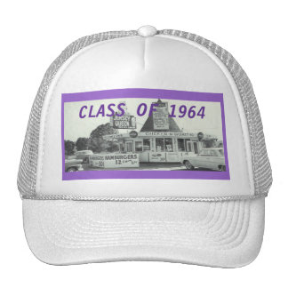 Picture 2004 Sevier County High School Reuinon ... Trucker Hat