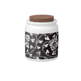PICTURE 58 CANDY JAR