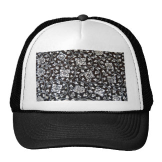 PICTURE 58 TRUCKER HAT