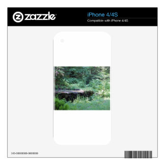 Picture #7 decal for the iPhone 4S