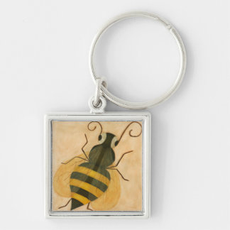 Picture a Tale Bee Keychain
