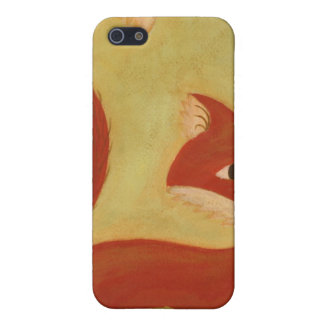 Picture a Tale Fox iPhone Case