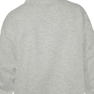 Picture autograph on the back hoody