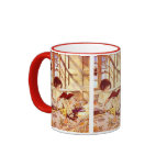 Picture Books in Winter Reading Teachers Mug