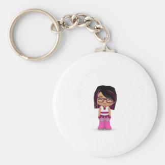 picture buddy poke keychain