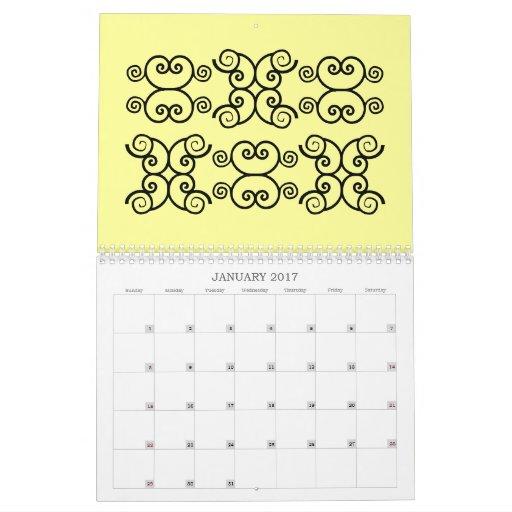 Picture Calendario