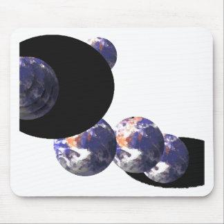 Picture Earth - CricketDiane Designer Stuff Mousepads