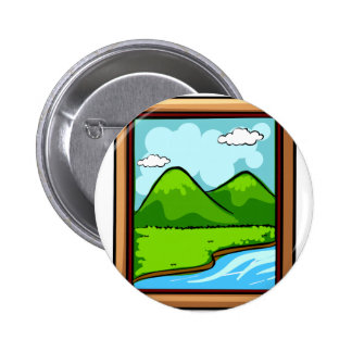 Picture frame button
