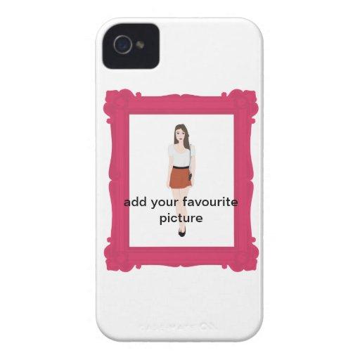 Picture Frames BlackBerry Bold Case