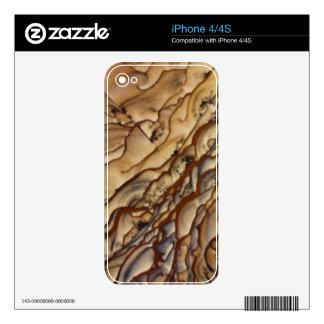 Picture Jasper Skin for iPhone 4