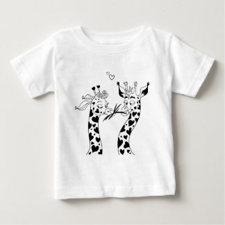 picture jerapa lovemaking baby T-Shirt