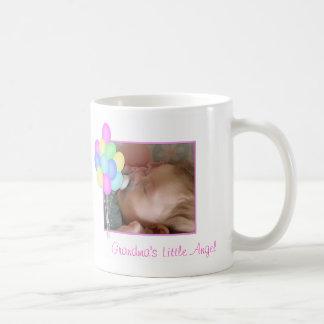 Picture Mug: Grandma's Little Angel