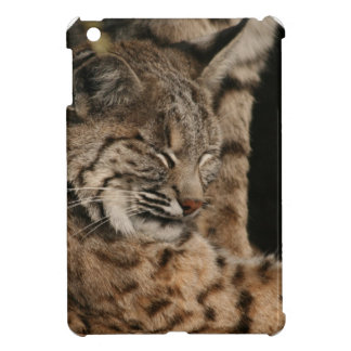 Picture of a Bobcat Case For The iPad Mini