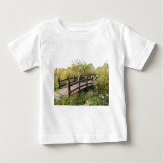 Picture of a bridge baby T-Shirt
