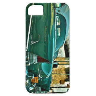 Picture of a Packard @ Bklyn Bridge-iPhone5 iPhone SE/5/5s Case