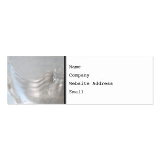 Picture of a Shell Business Cards
