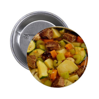 Picture of Beef stew 2 Inch Round Button