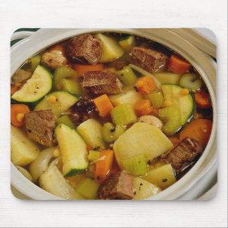Picture of Beef stew Mouse Pad