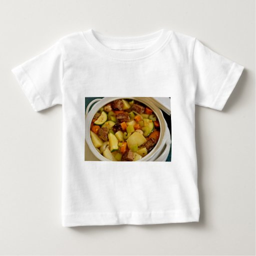 Picture of Beef stew Tee Shirt