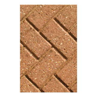 """Picture of Bricks. 5.5"""" X 8.5"""" Flyer"""