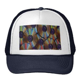Picture of Compact discs Trucker Hat