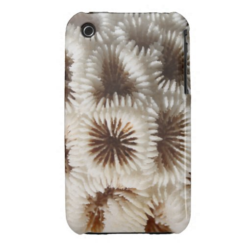 Picture of Coral. Case-Mate iPhone 3 Case