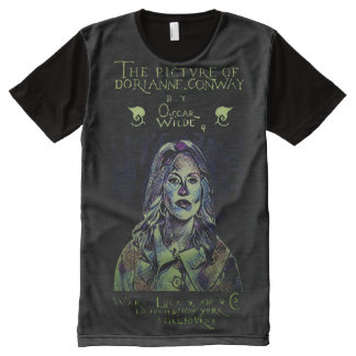 Picture of Dorianne Conway All-Over-Print T-Shirt