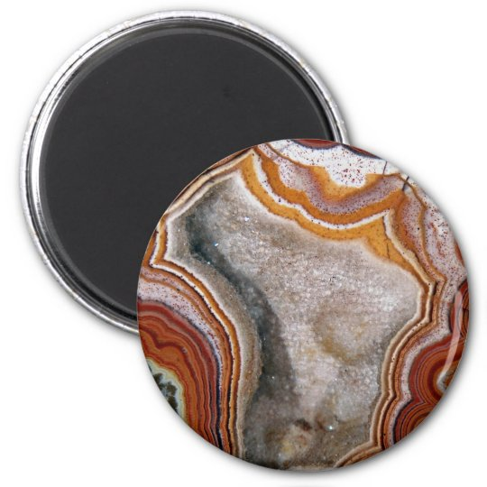 Picture of Dryhead agate Magnet