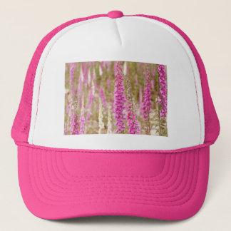 Picture of Foxgloves Trucker Hat