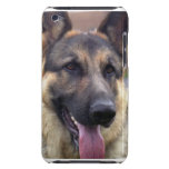 Picture of German Shepherd iTouch Case Case-Mate iPod Touch Case
